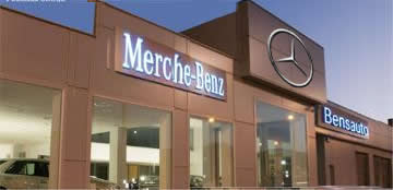merche-benz