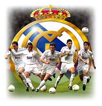 Real Madrid 0
