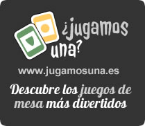 Jugamos una?