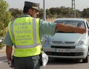 Guardia Civil Control