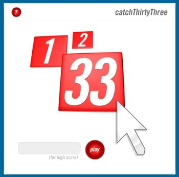 CatchThirtyThree
